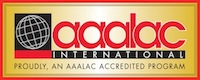 aaalac accredited organization